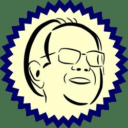 bernie_badge