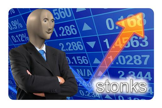 stonkstothemoon