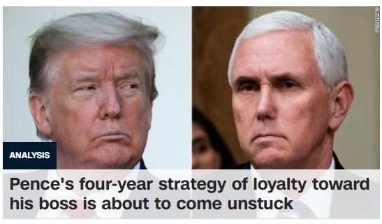 Trump-Pence-Headline